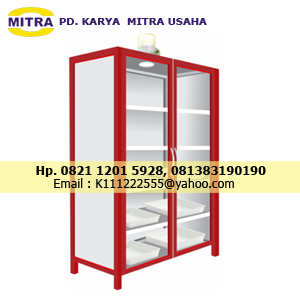 chemical-storage-cabined